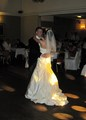 Jill & Mark's Wedding First Dance at The Best Western Bolholt Country Park Hotel in Bury
