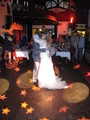 Wedding First Dance in The Hunting Lodge at Smithills Coaching House, Bolton