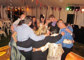 "Joanne & Matt's Wedding - Last dance of the night to ""The Irish Rover"", in Westhoughton, Bolton"