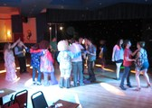 70s Disco Night at Horwich RMI